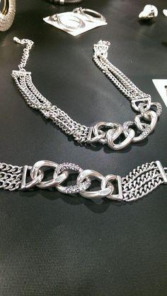 conjunto link to link estoy para servirte.. lo mejor en accesorios con premier designs... 505 720-8524