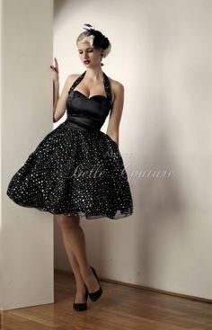 Atelier Belle Couture | Party Petticoatkleid