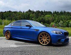 BMW F10 M5 blue Bmw M5 F10, Bmw M Series, Car Wrap, Bmw Cars, Cool Cars, Automobile, Vehicle Wraps, Vroom Vroom, Jeeps
