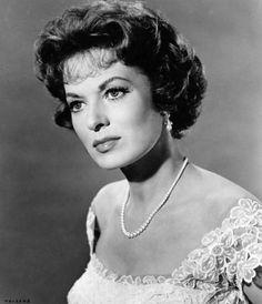 Maureen O'Hara, another legend
