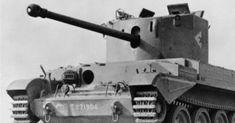 Cromwell Tank, Sherman Firefly, Normandy Beach, Tiger Tank, Ww2 Tanks, New Tank, Tank Design, D Day, War Machine