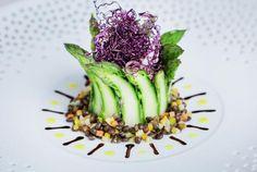 Restaurant La Riva, Davos, Suisse