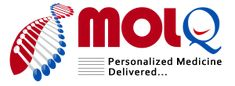 MolQ is a healthcare service provider with personalized medicine delivered to the patients of MolQ.
