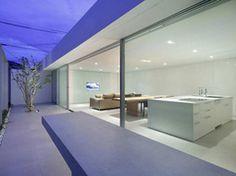 HOUSE IN IZUMI_OHMIYA BY TATO ARCHITECTS/YOU SHIMADA
