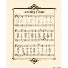 Best 25 Amazing Grace Sheet Ideas On