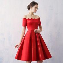 Robe rouge pour noel pas cher