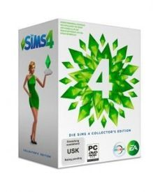 The Sims 4 - Collector's Edition - PC