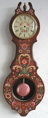 Os Pendulum Clock Pattern Packet