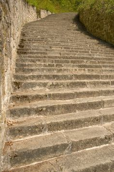 Stairs of Death in Mauthausen-Gusen concentration camp | Flickr - Photo Sharing!