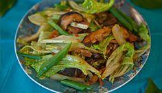 Tibetan Food — Tibetan Home Cooking Cookbook