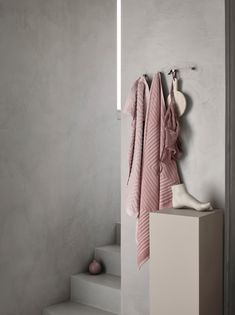 AMM blog: News from H&M, in soft shades of pink