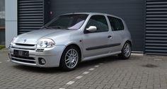 2000 Renault Clio