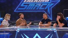 Daniel Bryan Explains The Plan For SmackDown's New Tag Team Titles, SmackDown Viewership Down This Week