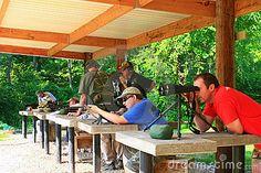 Firearms Class