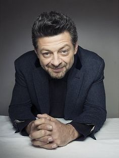 Andy Serkis. Gollum, Capricorn (Inkheart), Lumpy AND Kong (King Kong), plus many other well-done roles, I'm sure. I have so much respect for Andy.
