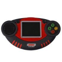 Coleco offer Coleco Handheld Electronic Racing Games 10 in 1. This awesome product currently limited units, you can buy it now for  , You save - New