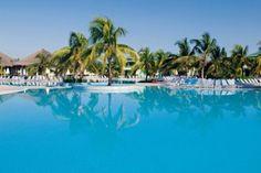 Playa Costa Verde, Guardalavaca, Cuba - Holguin.....fantastic resort brilliant holiday.