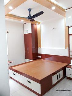 Living Room Tv Unit Designs, Ceiling Design Living Room, Bedroom False Ceiling Design, Master Bedroom Interior, Kitchen Room Design, Kitchen Interior, Bedroom Interiors, Bedroom Ceiling, Modern Bedroom