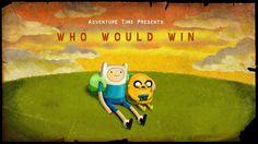 Adventure Time Title Screens - Seasons 1-4 - Imgur