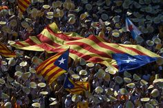 The leader of Spain's Catalonia region, where a separatist movement is in full swing, on Friday announced an independence referendum for October 1 in defiance of Madrid which is firmly against such a vote.  Catalonia, a wealthy, 7.5-million-strong region with its own language and customs, has long