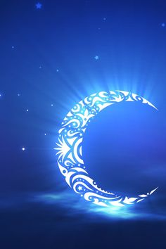 """Cresent moon & """"C"""" for Cindy! I never looked at a crescent moon as your initial before! Sun Moon Stars, Sun And Stars, Moon Pictures, Moon Pics, Good Night Moon, Moon Magic, Beautiful Moon, Art Graphique, Love Blue"""