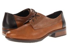 Naot Footwear Kedma Chestnut/Hazelnut/Roast Leather - Zappos.com Free Shipping BOTH Ways