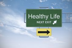 Everyday you make the choice...choose to live a healthier life!