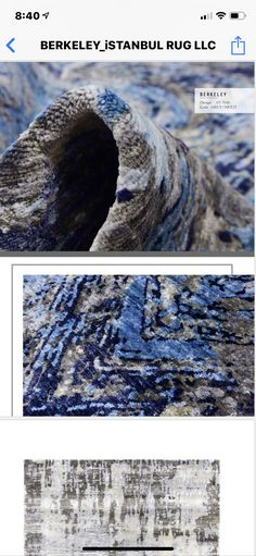Handwoven modern rugs and oriental rugs. The human touch and countless hours spent perfecting each rug make them functional pieces of art. Contemporary Rugs, Modern Rugs, Tribal Rug, Rug Making, Oriental Rug, Hand Weaving, Art Pieces, Wool, Silk