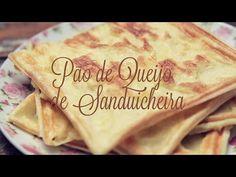 Pão de Queijo de Sanduicheira (4 ingredientes, pronto em menos de 10 minutos) | Cozinha para 2 - YouTube