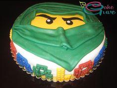 Torta Ninja Go