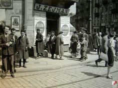 The city of Warsaw, capital of Poland, flanks both banks of the Vistula River. A city of million inhabitants, Warsaw was the capital of . Warsaw Ghetto, Warsaw Poland, Psychic Dreams, Visit Poland, War Image, Jewish History, Albania, Historical Photos, World War Ii