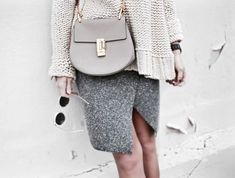 Outfit inspiratie: Happily Grey
