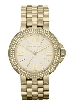 Michael Kors 3185 watch--LUCY