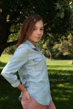 Senior Photos www.brighteyesbymallory.com