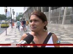 Rio robbery attempt caught on camera Rio, World, News, Youtube, The World, Youtubers, Earth