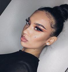 //pinterest @esib123 // #makeup #inspo
