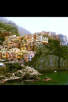Italy ❤