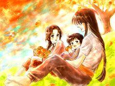 Shiryu, Ryuho y Shunrei 2.