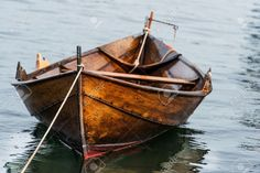 Wooden Boat Stock Photos & Pictures. 82,848 Royalty Free Wooden ...