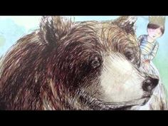 Mijn grote vriend beer - Digitaal prentenboek