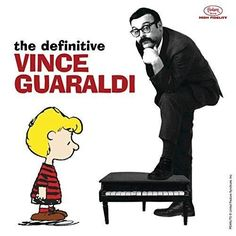 Vince Guaraldi - The Definitive Vince Guaraldi