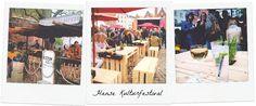 Hanse Kulturfestival in Lübeck | via It's Travel O'Clock