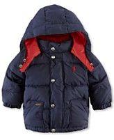 Ralph Lauren Baby Boys' Down Jacket