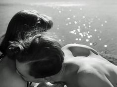 :: Bokeh :: Summer Interlude 1951, Ingmar Bergman