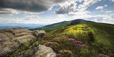 Travel Guide: Five Favorite Appalachian Trail Hikes in North Carolina | Our State Magazine