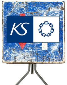 KS med nye retningslinjer for sosiale medier Nye, Logos, Logo