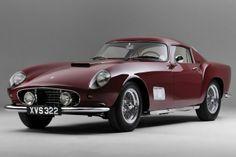 1957 Ferrari 250 GT Classic