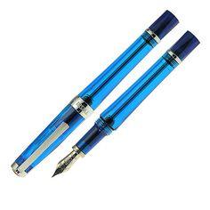 TWSBI Vac 700 Fountain Pen Sapphire