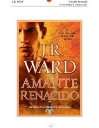 10-Ward J R - Amante Renacido