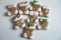 Botas de Papa Noel